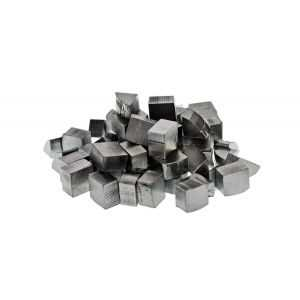 Hafnium Reinheit 99.9% Metall Pure Element 72 Barren 5gr-5kg Hf Metal Blocks,  Metalle Seltene