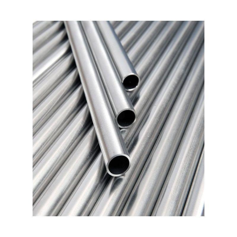 Nickel 200 Rohr 1x0.25mm-1.7x0.3mm Kapillarrohr 2.4066 Dünnwand 0.1-2 Meter,  Nickel Legierung