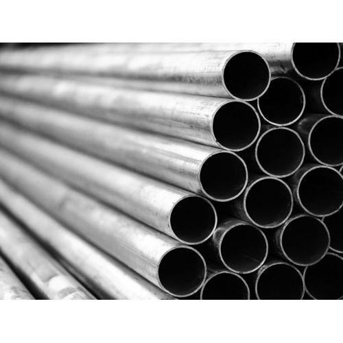 Rundrohr Stahlrohr Gewinderohr Geländerrohr dia 6x1mm bis 65x2mm,  Rohr