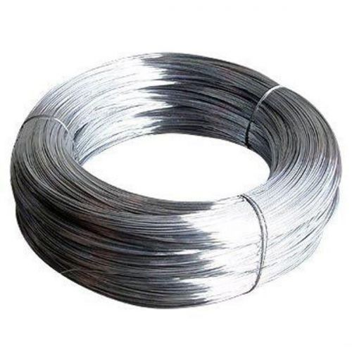 Vanadium Draht 99,5% 1-5mm Metall Element 23 pure Metall,  Metalle Seltene