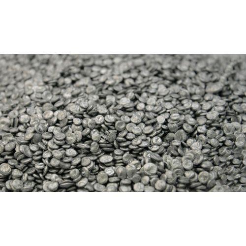 Zink Zn 99.99% rein Metall Element 30 Granulat 5gr-5kg Lieferant,  Metalle Seltene