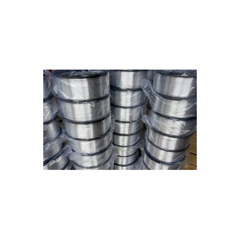 Magnesium Draht Ø0.1-5mm 99.9% rein Metall Element 12 Wire,  Magnesium