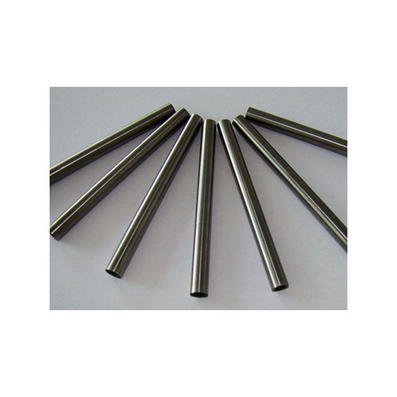 Rhenium Metall Rundstab 99,9% von Ø 2mm bis Ø 20mm Renium Re Element 75 Alloy,  Metalle Seltene