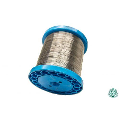 Kanthaldraht 0.05-2.5mm Heizdraht 1.4765 Kanthal D Widerstandsdraht 1-100 Meter,  Nickel Legierung