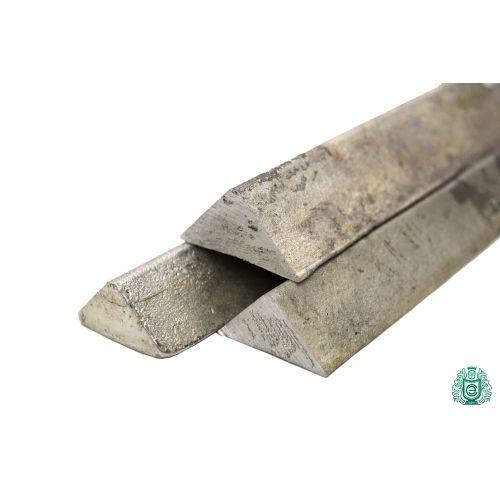 Babbitt Lagermetall wm80 Weißmetall Kugellager Giessen Barren 5gr-2kg.05-10oz,  Metalle Seltene