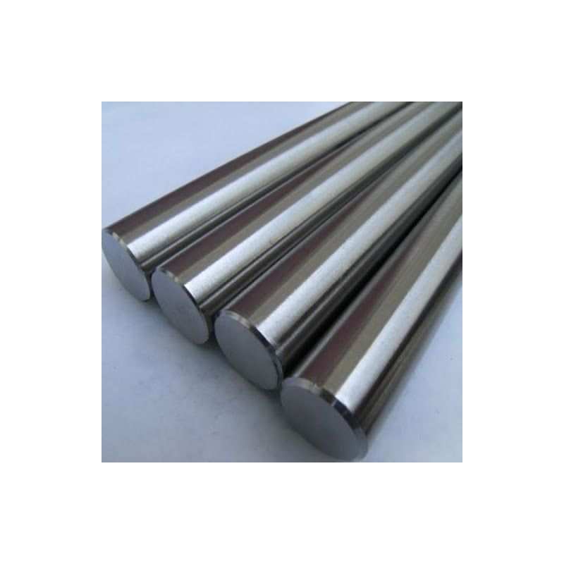 Niobium Metall Rundstab 99,9% von Ø 2mm bis Ø 120mm Niobium Nb Element 41,  Metalle Seltene