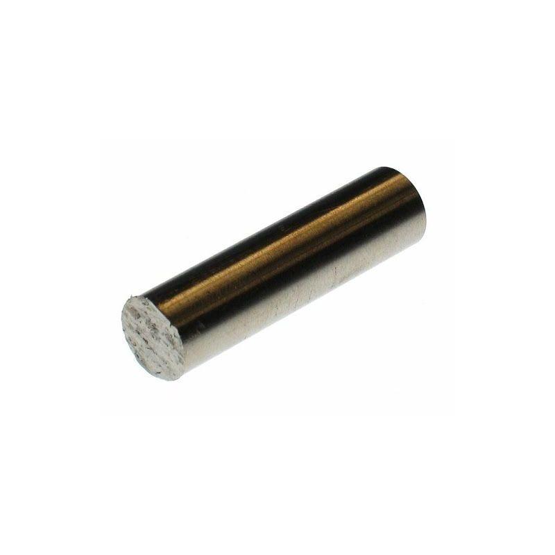 Zirconium Metall Rundstab 99,9% von Ø 2mm bis Ø 120mm Zirconium Zr Element 40,  Metalle Seltene