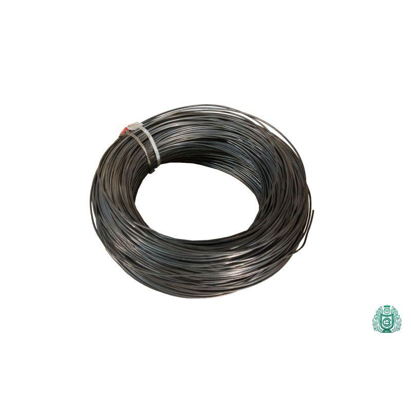 Alumel Draht 0.2-5mm Thermocouple (2.4122 / Aisi — NiMn3Al / K N Nisil) 1-50m,  Nickel Legierung