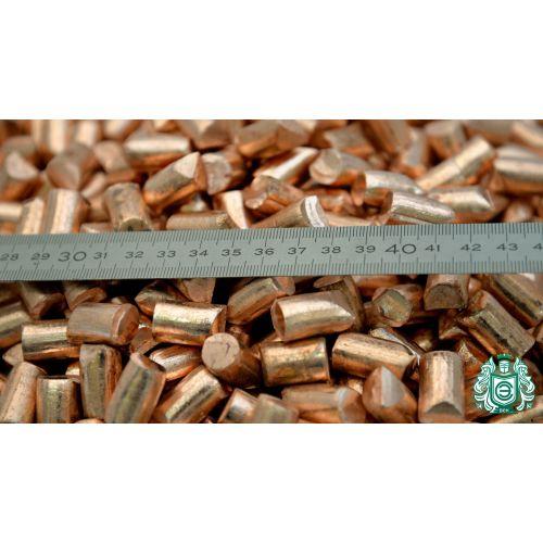 KupferGranulat 99.9% element 29 Kupfer Stücke gegossen rein Metall Guss 25gr-5kg,  Kategorien