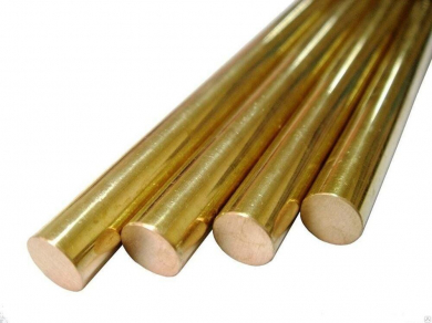 Bronze Rundstab. Merkmale & Anwendung