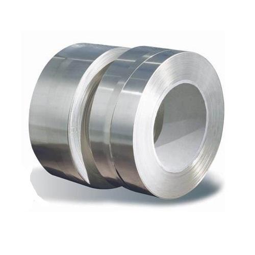 Nichrome Band. Eine Heizleiterlegierung mit einem hohen elektrischen Widerstand