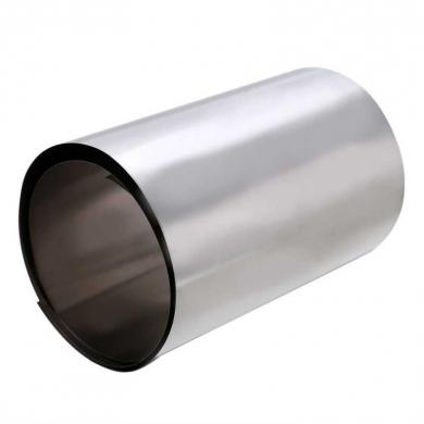 Titanband. Arten, Eigenschaften und Anwendungsmöglichkeiten